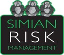 Simian Risk Logo - sharon 75