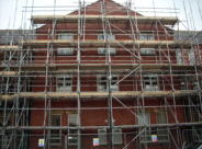 Fully Designed scaffold