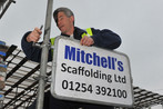 BA_Mitchell's_AF1. Scaffold Supply Hire Erect